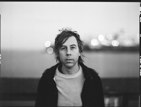 John Vanderslice -- photo by Autumn de Wilde