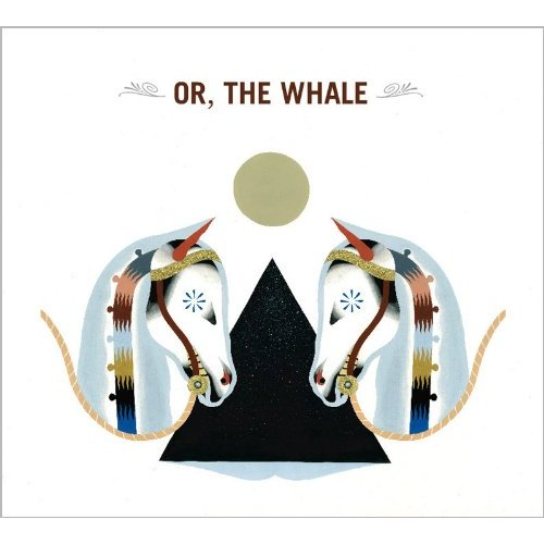 or the whale self-titled