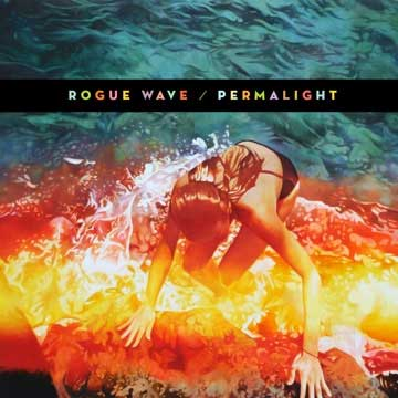 Rogue Wave - Permalight artwork