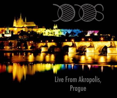 The Dodos - Live from Akropolis, Prague