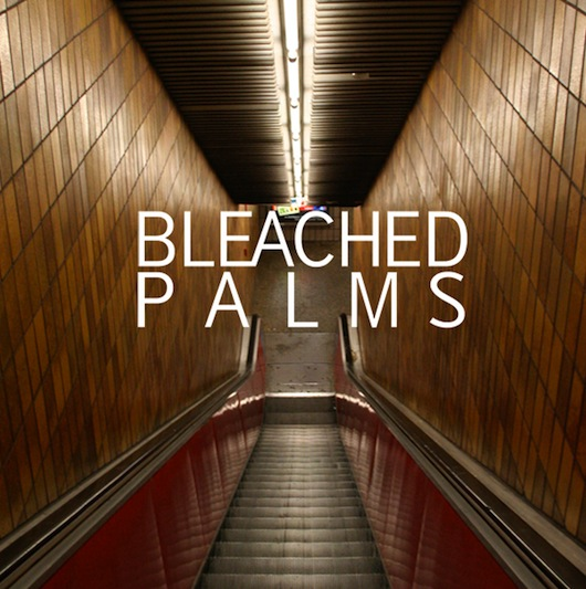 Bleached Palms