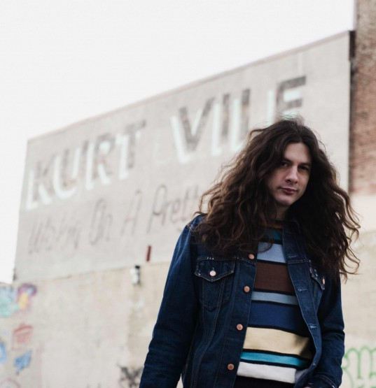 kurt vile - photo by shawn brackbill