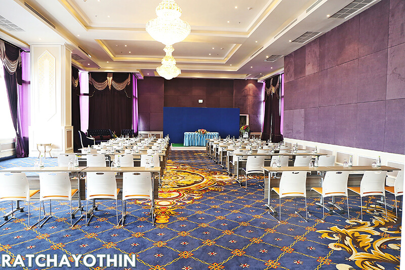 The Bazaar Hotel : Function Rooms