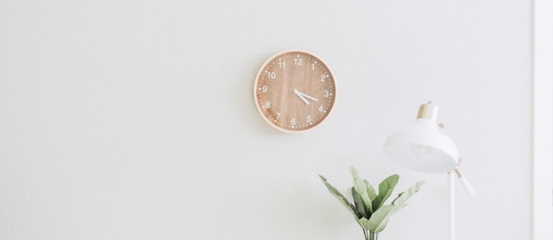 6 façons de débuter avec le minimalisme. Un article du blog TheBBoost
