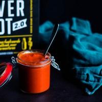 Gefermenteerde Ketchup - Over rot 2.0 Boekreview