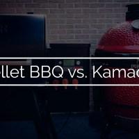 Pellet BBQ Vs. Kamado - welke keuze maak jij?