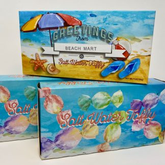 Beach Mart Salt Water Taffy