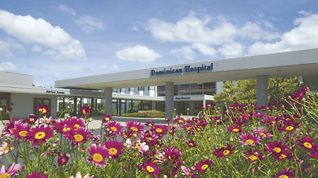Dignity Health Dominican Hospital