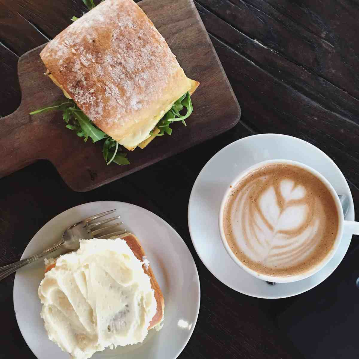 The Beard and The Baker Favorites: Columbus Coffee Shops