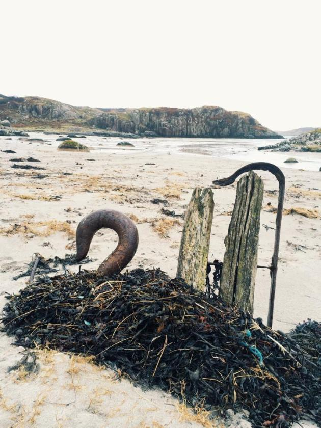 Knockvologan Beaches