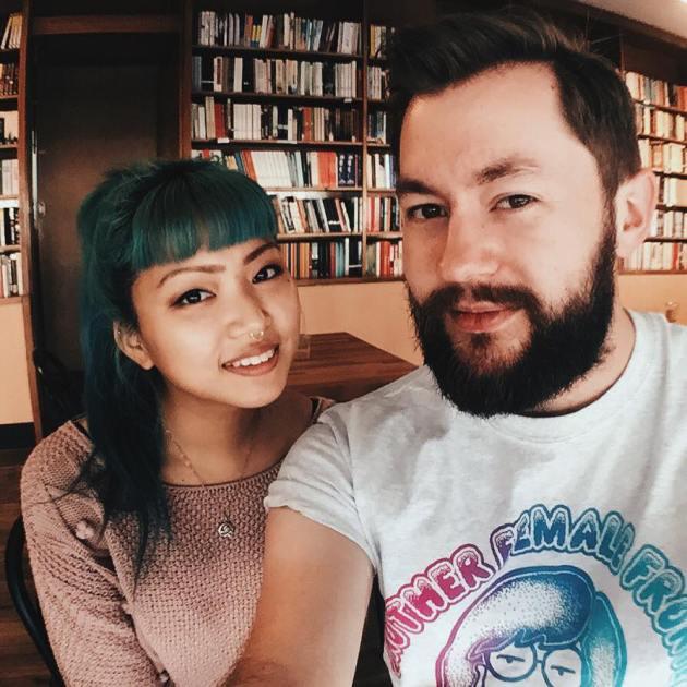 My Friend Rae & I