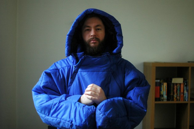 Sleeping Bag Suit from Planet Camping