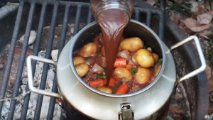 CanCooker Beef Stew