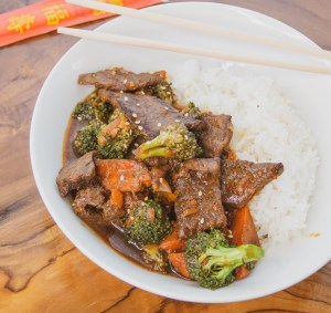 Instant Pot Mongolian Beef - Easy, delicious and healthy in minutes!