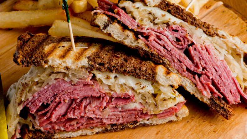 Homemade Pastrami is easier than you think and once you make your own, you will never buy deli store pastrami again!   Homemade pastrami will change your life.