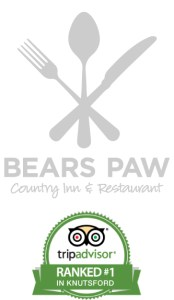 Bears-Paw-Logo-and-trp-Advisor-#1-rated-knutsford