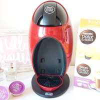The New Love of My Life | Nescafé Dolce Gusto Jovia Coffee Machine Review