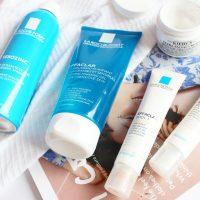 Blemish Prone Skin | My New Skincare Routine with La Roche-Posay