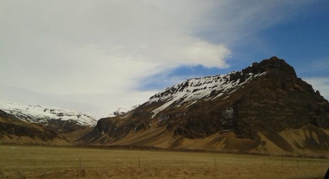 Blog - Iceland Scene