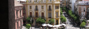 Enchanted In Spain: Exploring Seville