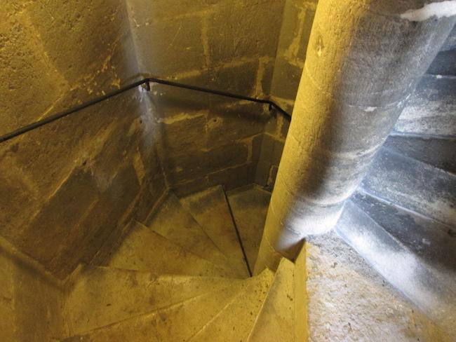 Bordeaux France Tower