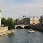 Living Like a Local: A Weekend in Paris