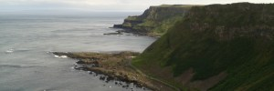 Touring Northern Ireland: Giant's Causeway