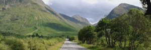 My Day Tour of the Scottish Highlands