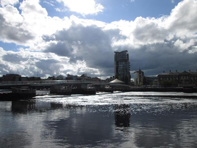 Belfast Riverfront