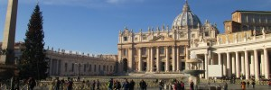 Stepping Through Ancient History in Rome