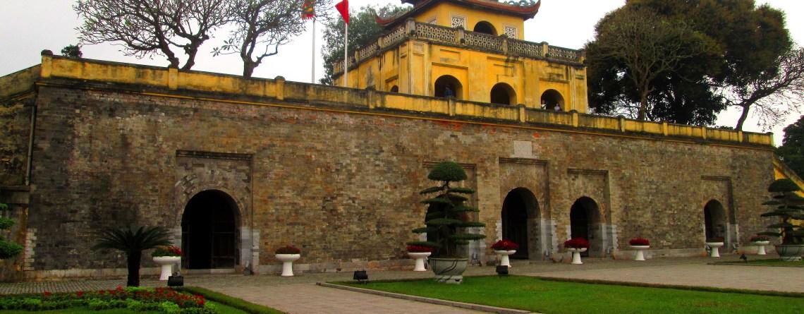Mesmerized by Hanoi, Vietnam