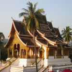 3 Days in Luang Prabang, Laos