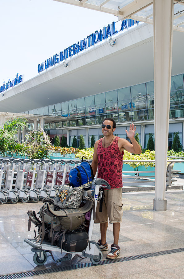 Goodbye Vietnam
