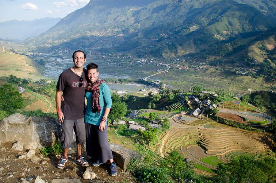 Vietnam Tour- Sapa Valley