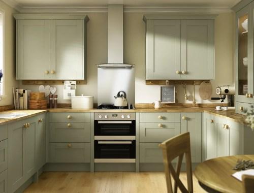 como tener la cocina ordenada