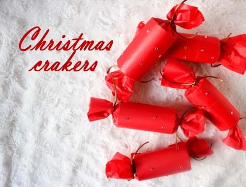 portada crakers de navidad