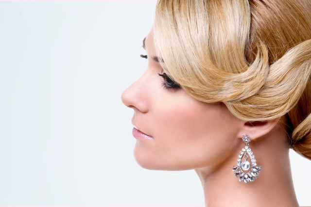 online bridal & special occasion hair training course | the beauty academy