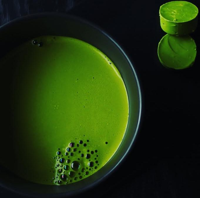 Matcha MAGIC: MATCHA MAIDEN interview