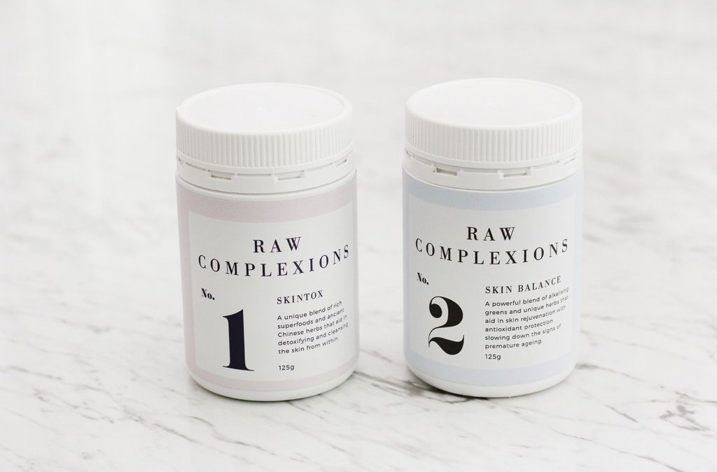 Raw Complexions INTERVIEW
