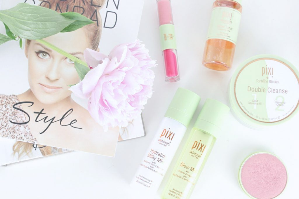 PIXI BEAUTY FAVORITES