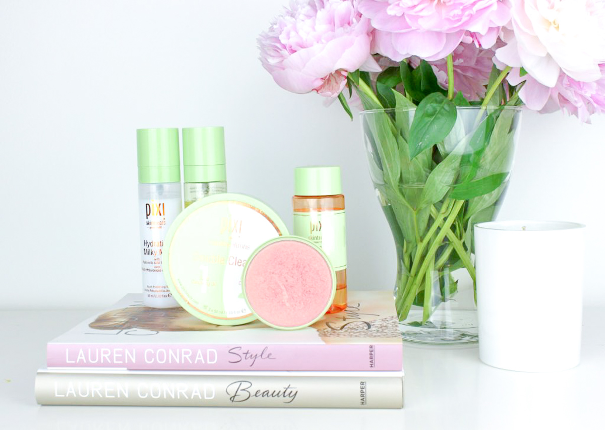FAVORITE PIXI BEAUTY PRODUCTS
