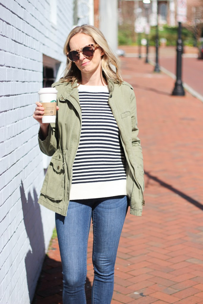MOM UNIFORM | SPRING OUTFIT IDEAS | SPRING LAYERS | SPRING FASHION | MOM OUTFIT | MODEST OUTFIT | SPRING SWEATER | SPRING JACKET | SPRING OUTFITS FOR WOMEN | CASUAL SPRING OUTFIT | CUTE SPRING OUTFITS | SPRING OUTFITS FOR WOMEN OVER 40 | #SPRINGOUTFIT #OUTFITIDEAS