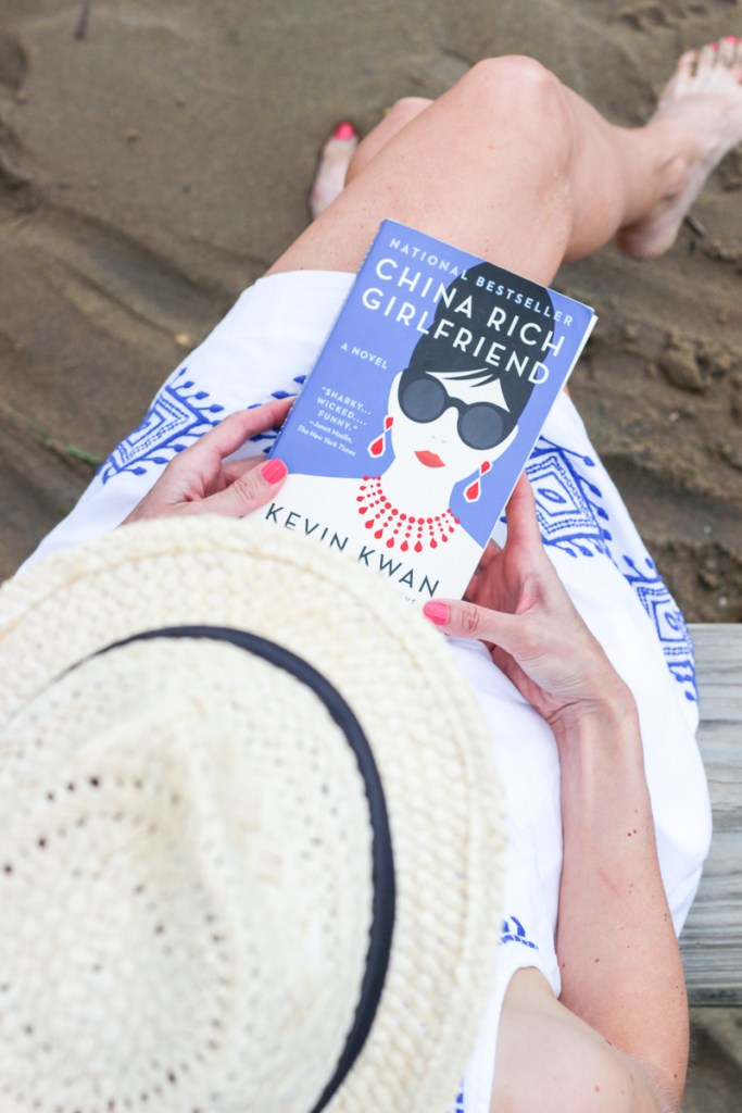 SUMMER READING LIST 2018 || books to read, for women, novels, romance, mystery, historical fiction, life changing, best, true stories