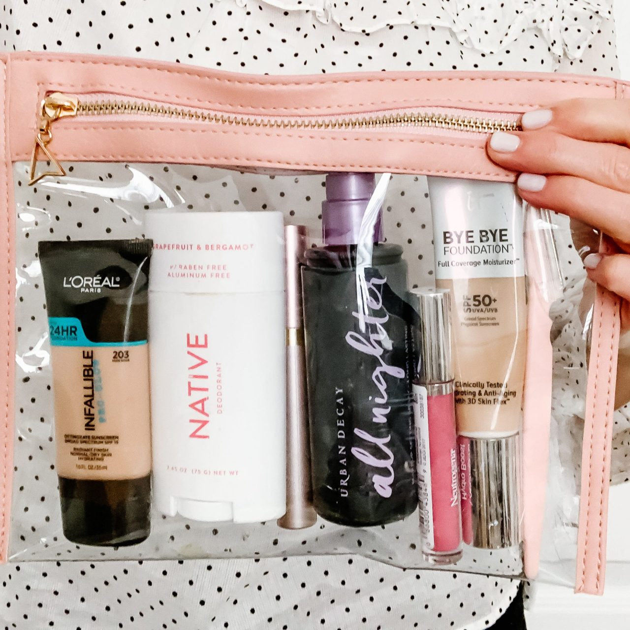My Holy Grail Beauty Products I buy over and over again