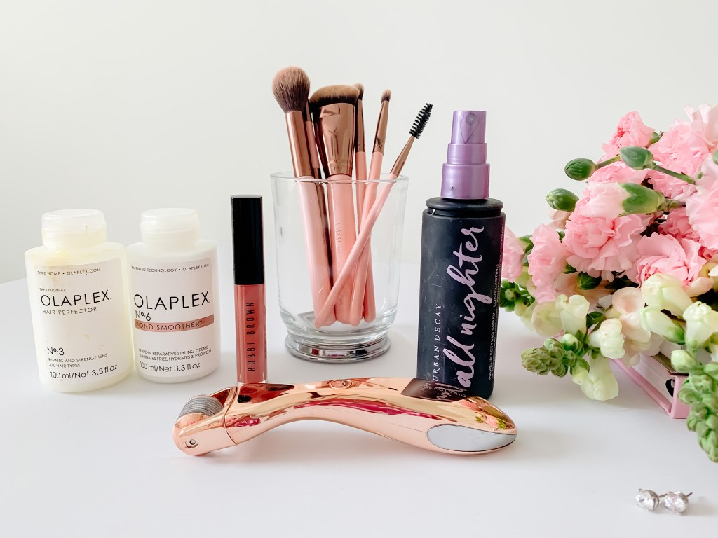 NORDSTROM SALE 2020 BEAUTY PICKS | I am sharing my favorite Nordstrom Sale 2020 beauty picks, including makeup, skincare, tools and haircare