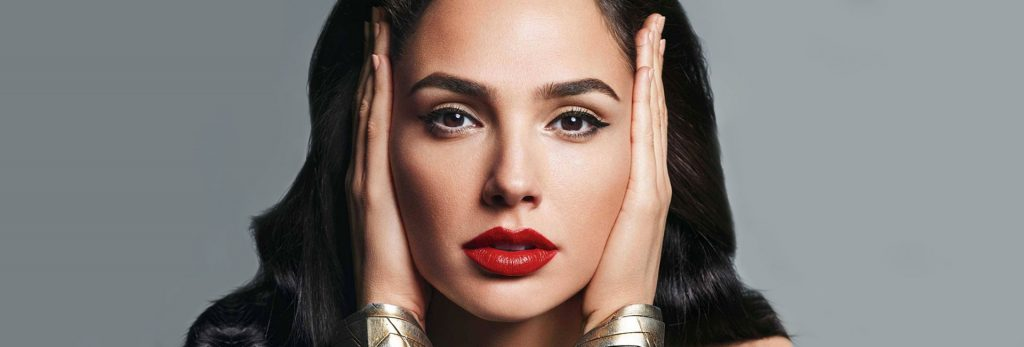 Maquillaje De La Mujer Maravilla