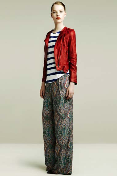 Zara Collections 2011