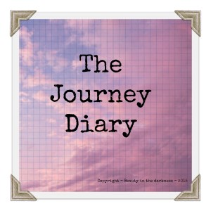 Quotes - the journey diary