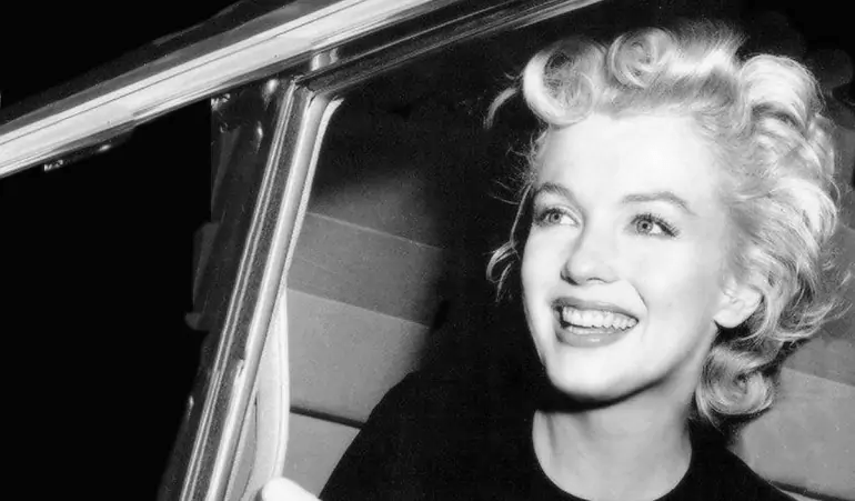 What Marilyn can teach us about love