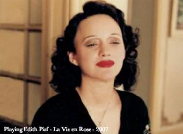 Marion Cotillard - La Vie en Rose